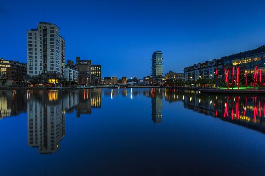 Corporate Relocation Ireland